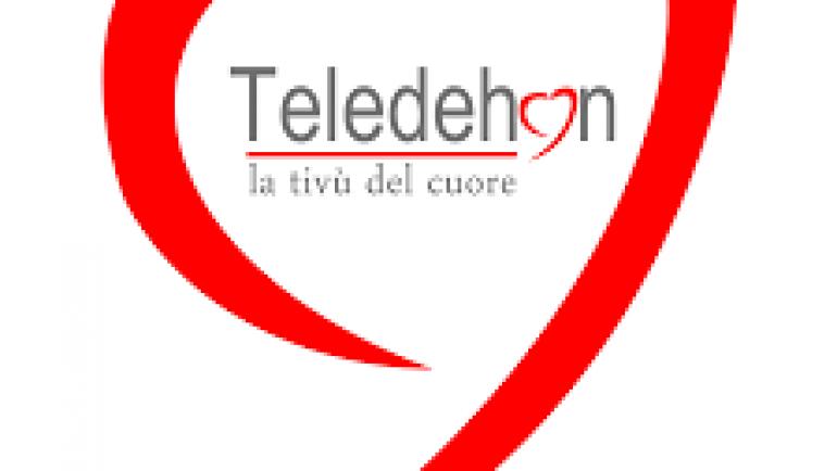 """Teledehon recensisce """"Salemi"""" nella rubrica """"Amico Libro"""""""